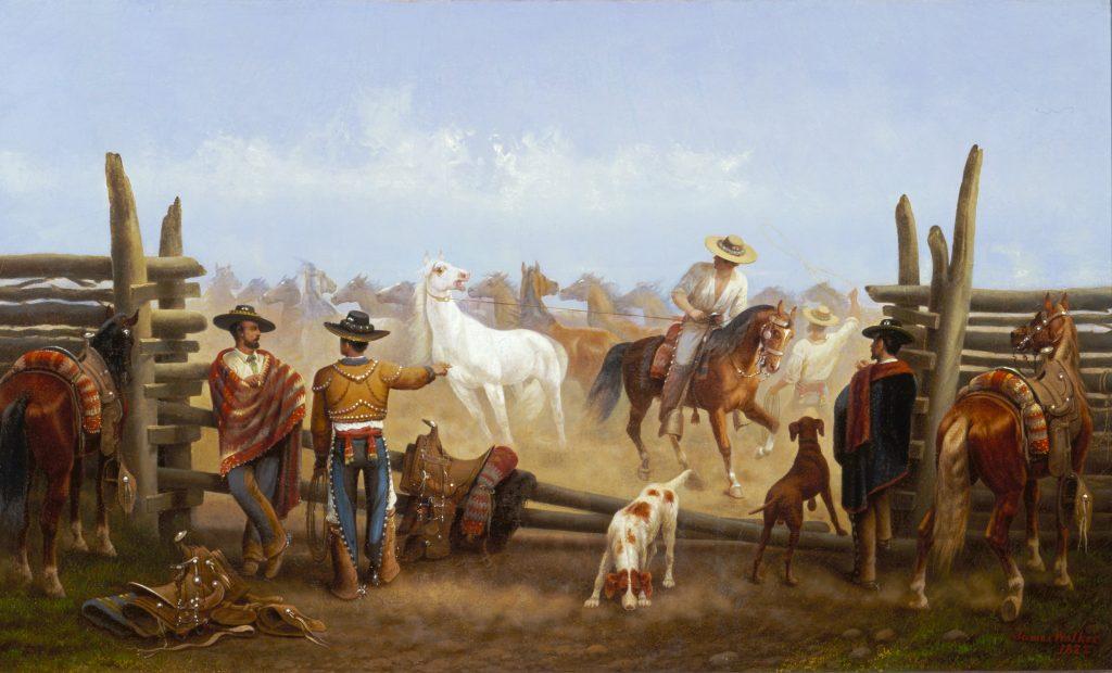 Vaqueros Bolero jacket