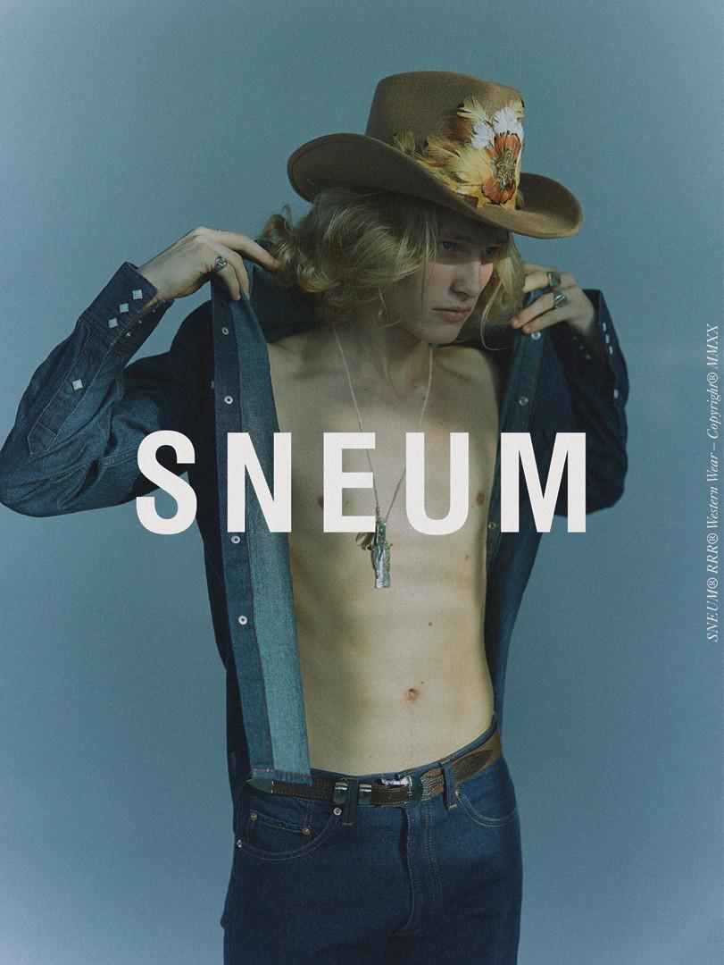 Sneum Western Wear