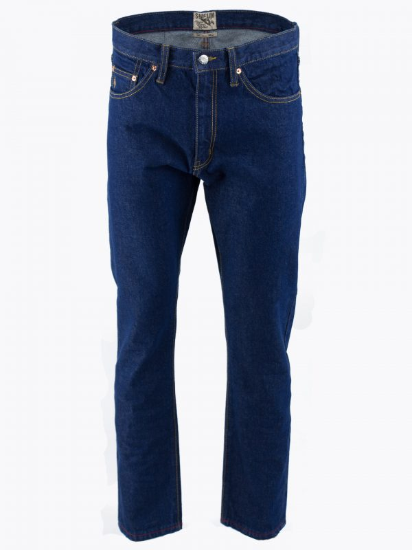 Cone Denim Mills Jeans Cowboy Western Cut
