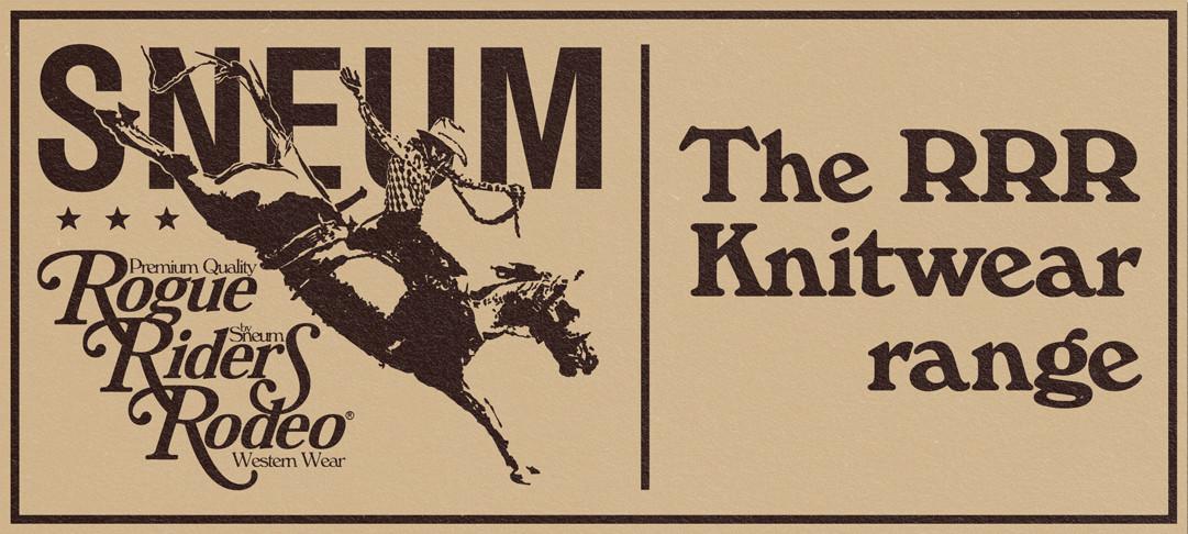 Knitwear Western wear