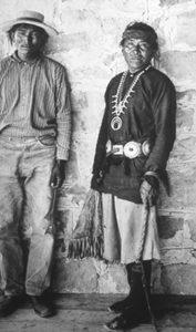 Navajo Concho belt