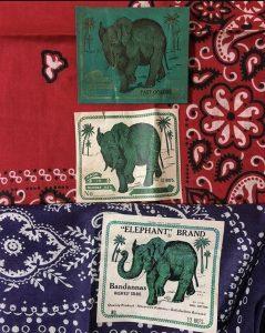 The Elephant brand