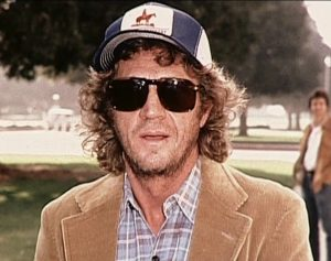 Steve Mcqueen Trucker Hat