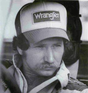 Dale Earnhardt Trucker hat